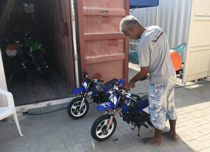 mx-academy-dubai-bike-manager