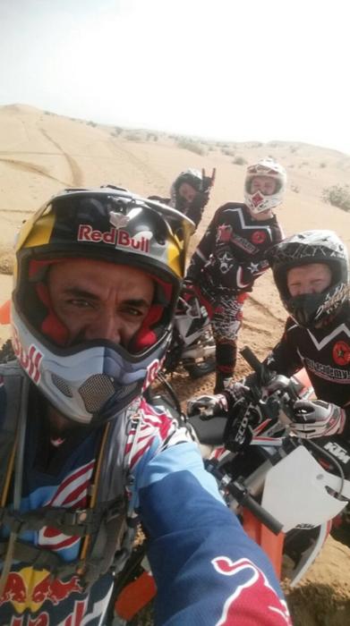 mohammed-balooshi-desert-training