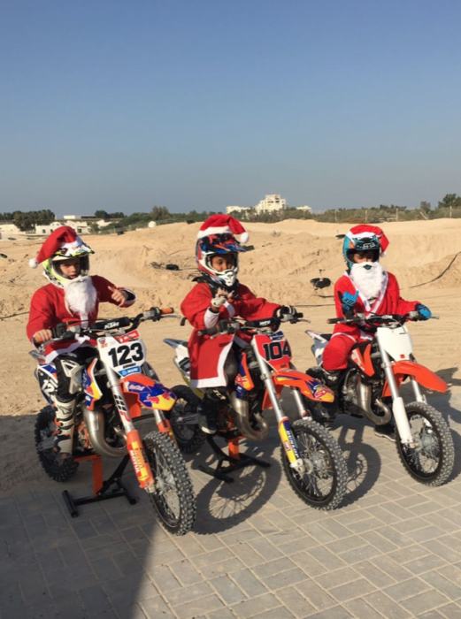 mx-academy-christmas-riders