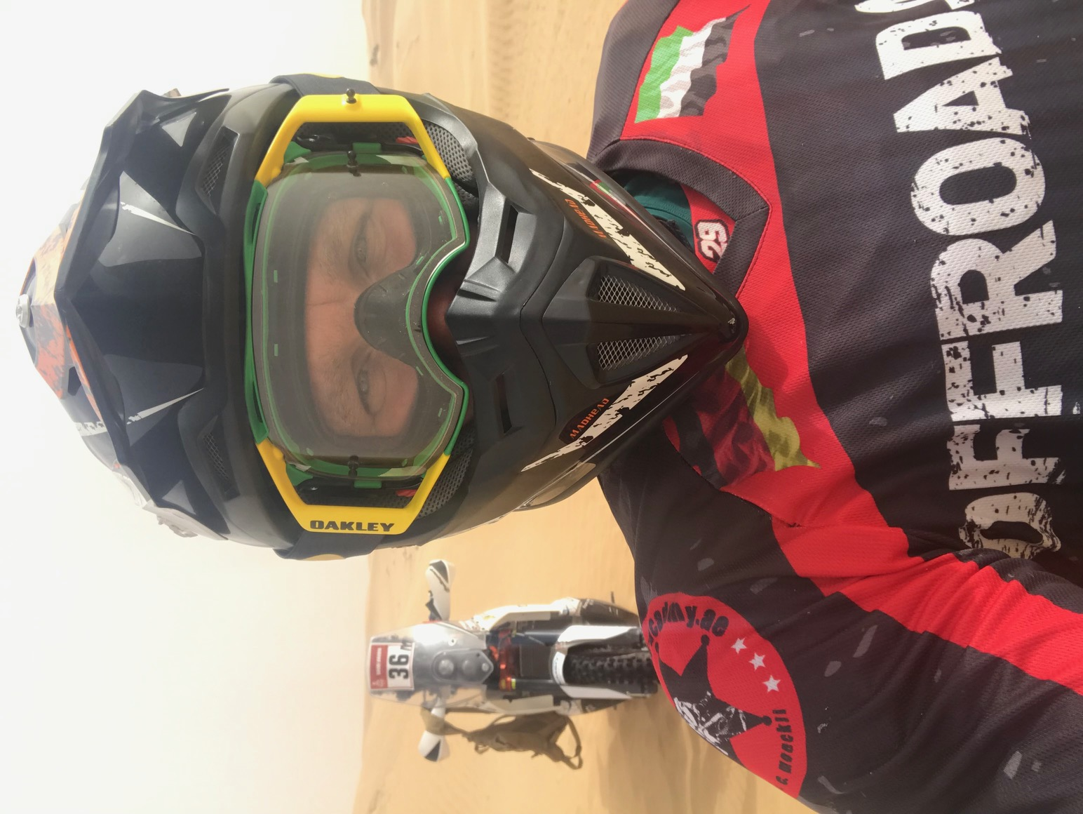 mx ride dubai